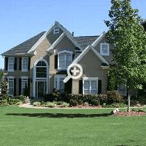 Atlanta Organic Lawn Care Results by Simply Organic