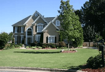 Atlanta Organic Lawn Care Results By Simply